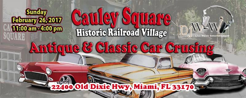 South Dade Car Shows What S Happening In South Florida